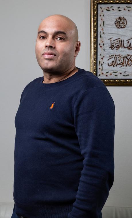 Abdellah Mehraz